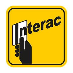enterprise software applications Home Interac