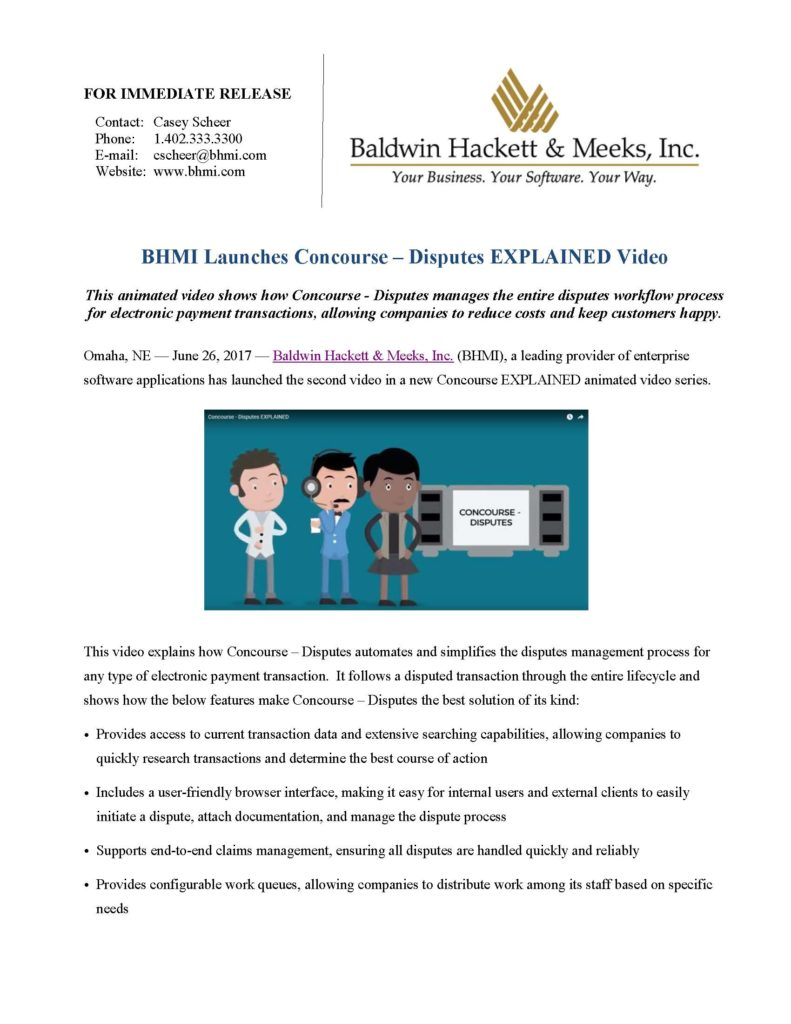 Disputes EXPLAINED Video press releases Press Releases original bhmi 2017 concourse   disputes video Page 1 791x1024